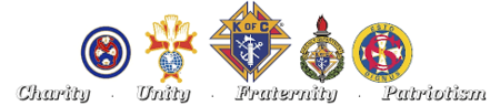Knights of Columbus - 2017 Grey Cup Pool Results