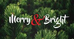Merrybright event