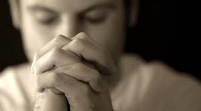 Listening Prayer Ministry