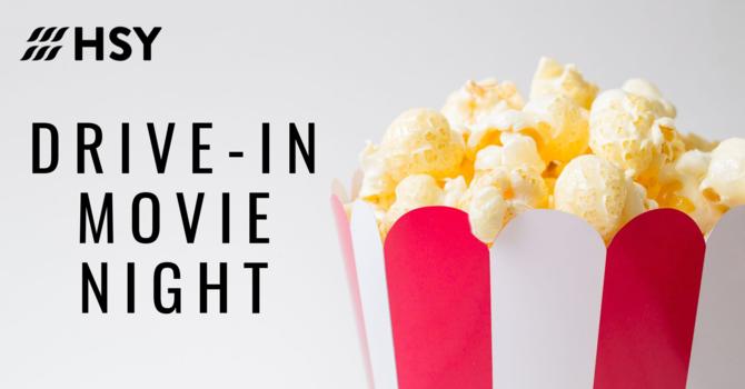 Drive-In Movie Night @ NLCC