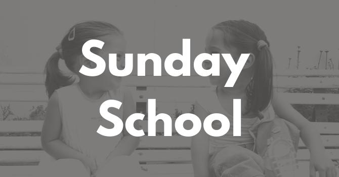 Sunday School Picnic