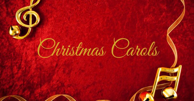 Carols for Christmastide
