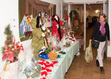 2016 Christmas Treasures Bazaar