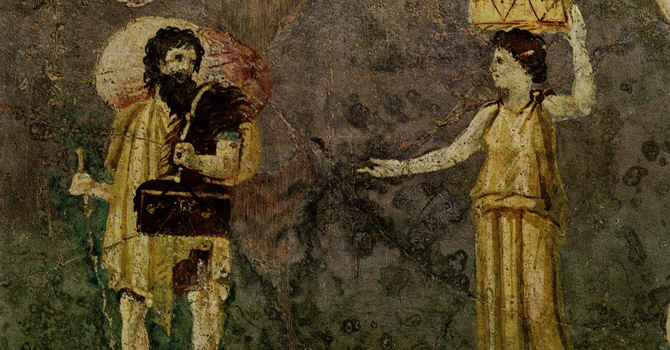 Plato's Spirit - Personal and Collective Change