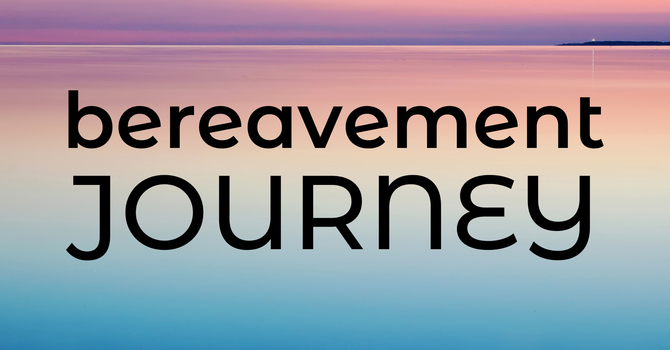 Bereavement Journey