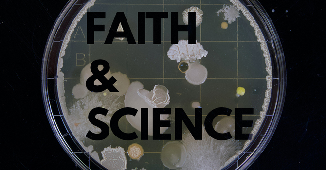 YA Event: Science and Faith in Conversation