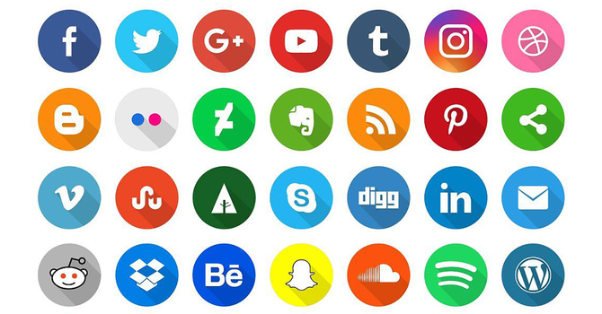Do you need more proof? Social media is a primary tool to ministry
