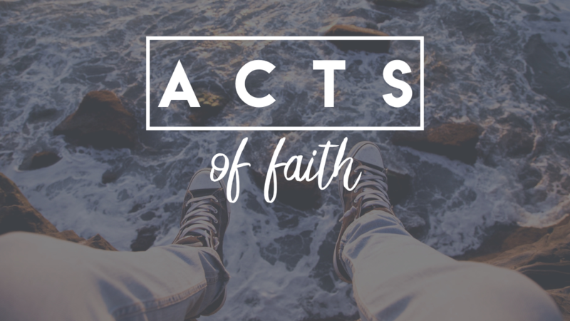 Acts 10 -  Gospel Comes To The Gentiles Gentiles