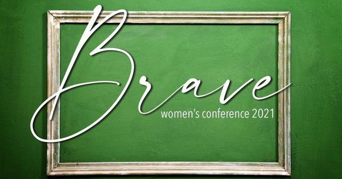 'BRAVE' Women's Conference image
