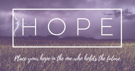 Hope in 2021