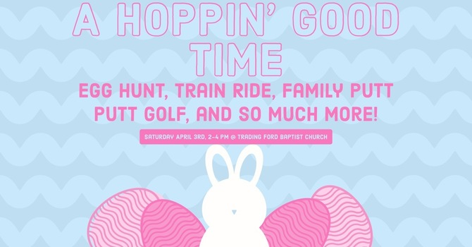 A Hoppin' Good Time image