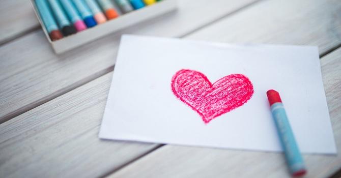 ¿Cuál es su definición del amor? image