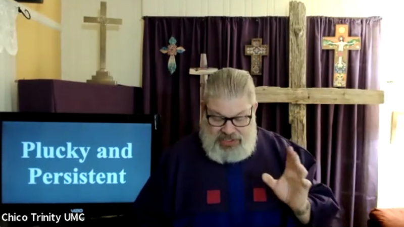 Lenten Ecumenical Worship