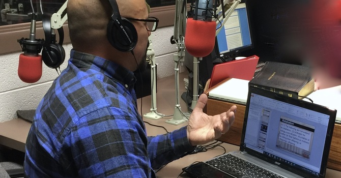 VCY America Radio programs