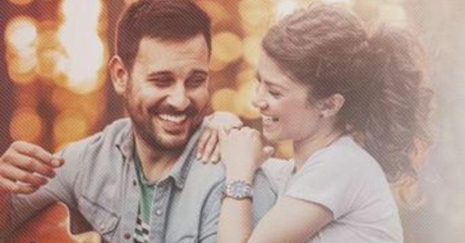 MFL - Seven Ways to Renew Joy in your Marriage image