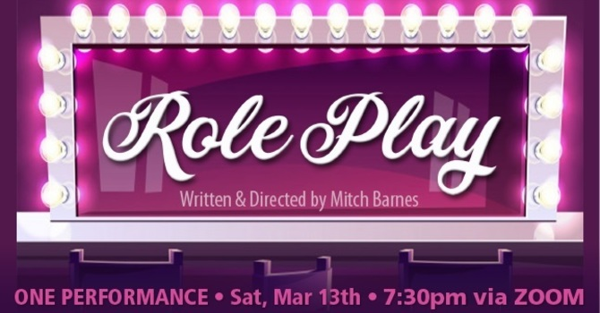 """St. Luke's Players Present """"Role Play"""" image"""