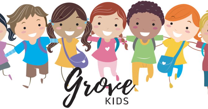 Grove Kids