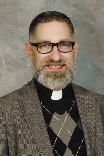 The Rev'd Matthew Kieswetter
