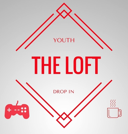 """THE LOFT""  Youth DROP-IN"