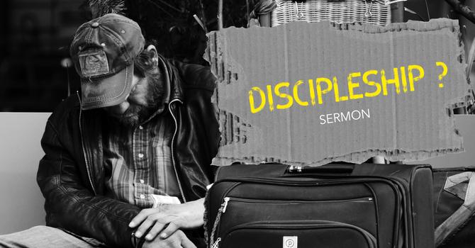 Discipleship?