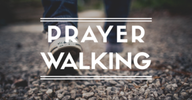 Walking With Purpose image