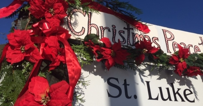 December 2020 Services for Advent and Christmas