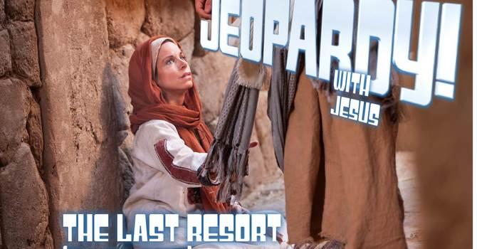 The Last Resort - Part 1