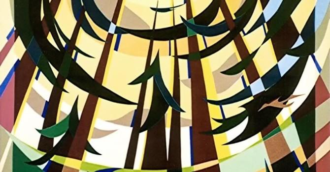 """Lenten Sermon Series 2 of 6 ~ """"Letting Go…Letting God: Change"""""""