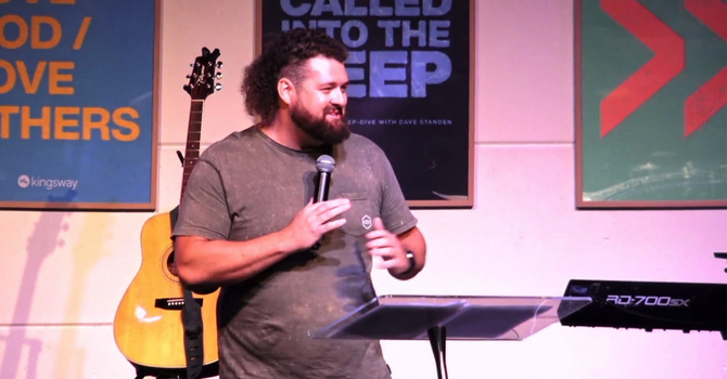 Called Deeper into Discipleship and Mission