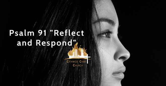 Reflect & Respond