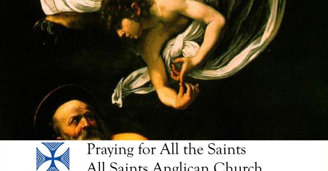 Cochrane Prayer Night March 3, 2021