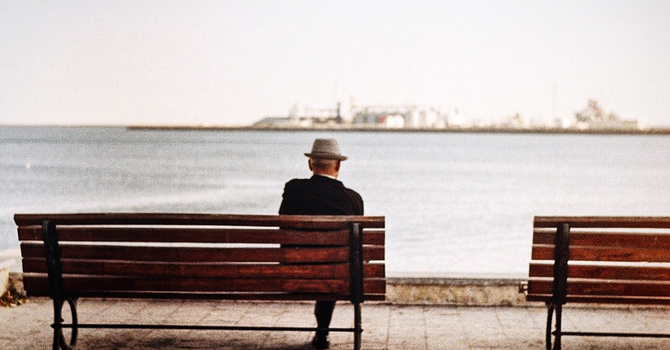 Entering the third chapter: a vision of later life