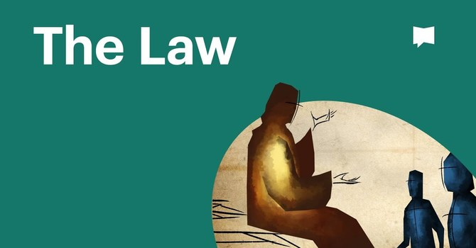The Laws of the Torah image