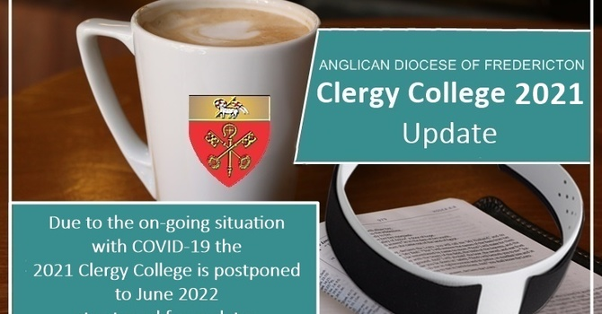Clergy College