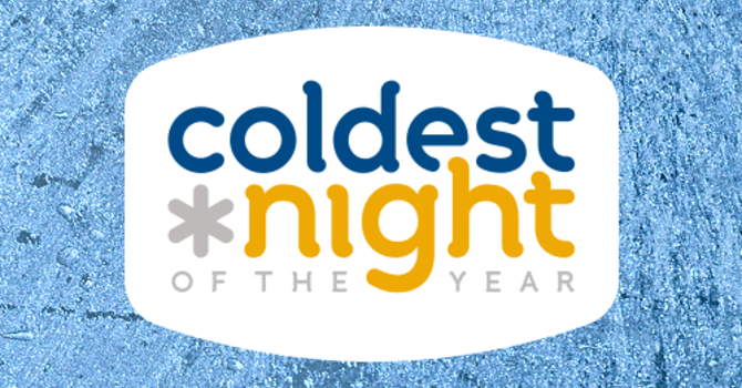 Coldest Night of the Year - Fundraising Walk
