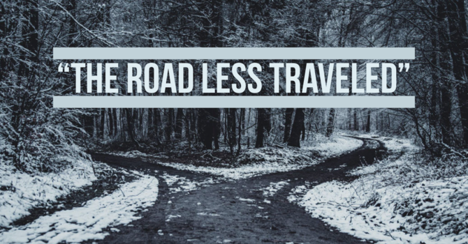 The Road Less Traveled image