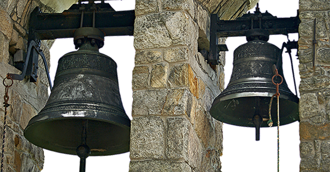 Tolling the bells for Nova Scotia's victims image