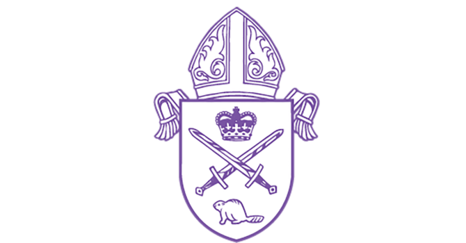 Bishop Todd Townshend to all people of the Diocese of Huron