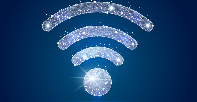 Free Wi-Fi access in your church – plenty of reasons to provide it image