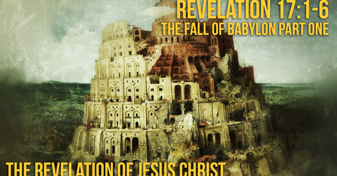 The Fall of Babylon - Part One