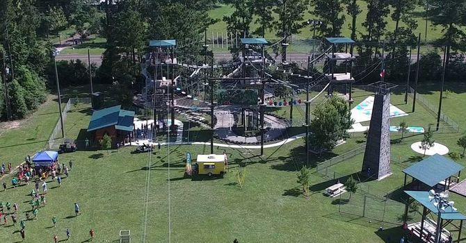 MastersRoad Kids Camp @ Pineywoods