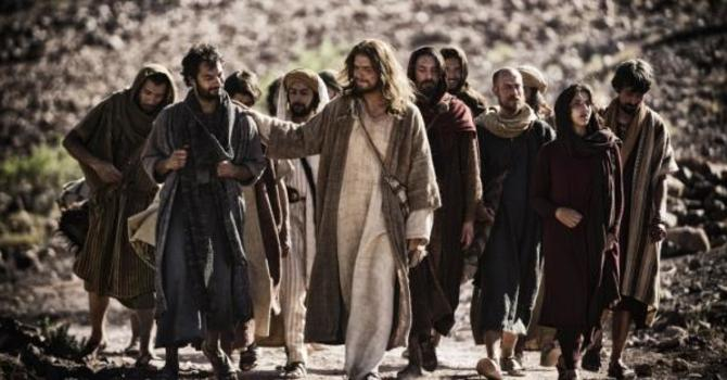 Discipleship Pt5