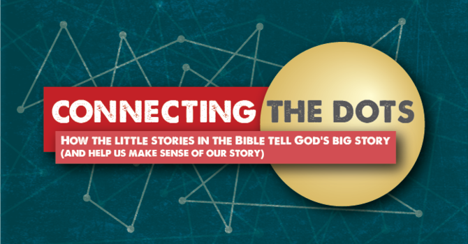 Connecting the Dots: The Psalms