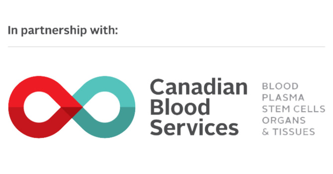 Give Blood - Save a Life image