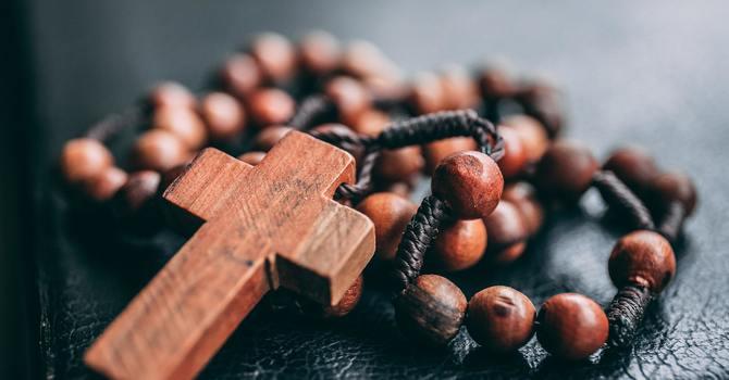 Practicing Lent image
