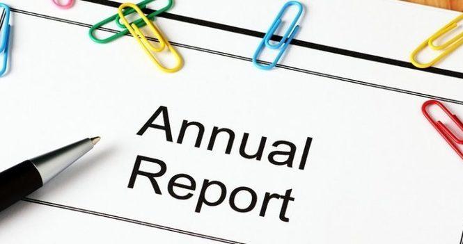 First United Church 2020 Annual Report