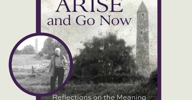 Canon Herbert O'Driscoll Book Launch: March 16, 7pm image