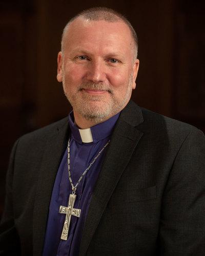 The Rt. Rev. John R. Stephens