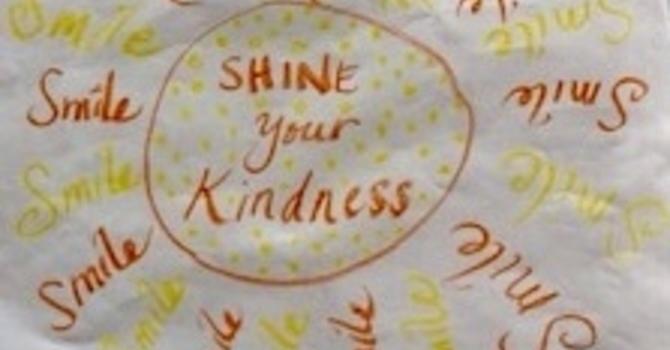 Lenten Kindness Project 2021 image