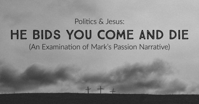 The Great Tribulation: The Politics of Revolution